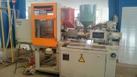 Plastics Injection Molding Machine BATTENFELD BA 250