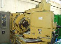 Frezarka obwiedniowa WMW MODUL ZFTKK 500/2U spiral bevel gear machine