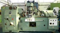 Frezarka obwiedniowa WMW HECKERT GFLV 250 X 800 thread milling and hobbing machine