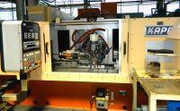 Szlifierka obwiedniowa KAPP VAS 482 CNC profile gear grinding machine