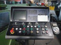 Universal-Fräsmaschine DECKEL FP 42 NC 1985-Bild 4