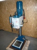 Tapping Machine SerrMac MDR 12 1999-Photo 2