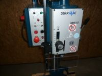 Tapping Machine SerrMac MDR 12 1999-Photo 3