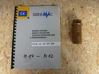 Tapping Machine SerrMac MDR 12 1999-Photo 7