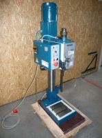 Tapping Machine SerrMac MDR 12 1998-Photo 2