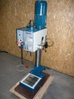 Tapping Machine SerrMac MDR 12 1998-Photo 3