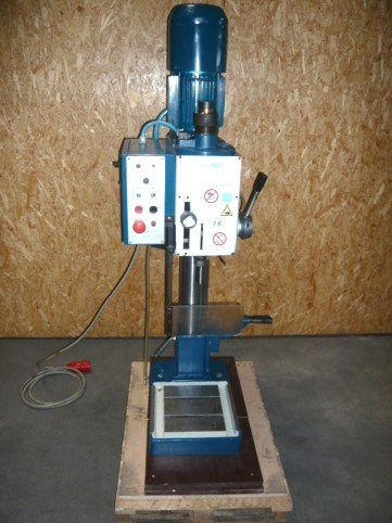 Tapping Machine SerrMac MDR 12 1998