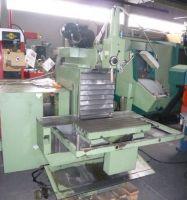 CNC Milling Machine MAHO MH 500 C 1986-Photo 2
