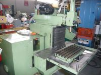 CNC Milling Machine MAHO MH 500 C 1986-Photo 4