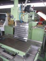 CNC Milling Machine MAHO MH 500 C 1986-Photo 5
