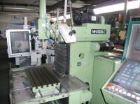 CNC Milling Machine MAHO MH 500 C 1986-Photo 6
