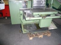 CNC Milling Machine MAHO MH 500 C 1986-Photo 8