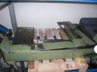 CNC Milling Machine MAHO MH 500 C 1986-Photo 10
