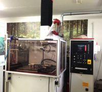 Hole Drilling Electrical Discharge Machine Zimmer Kreim ZK-850