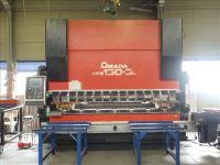 Prasa krawędziowa hydrauliczna AMADA HFE 130 3L