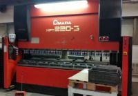 Hydraulic Press Brake AMADA HFT 220-3