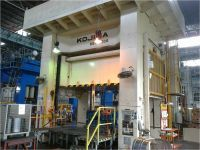 H Frame Hydraulic Press KOJIMA HSP-1500