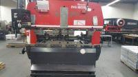 Prensa plegadora hidráulica CNC AMADA RG80S