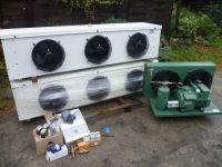 Kolbenkompressor Bitzer różne modele