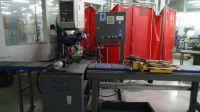 Säulenbohrmaschine ALZMETALL AC 32 REVOLVER