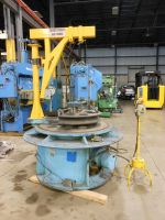 Mandrel Bender PEDRICK D-10