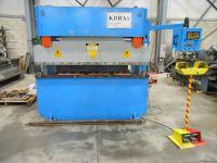 CNC Hydraulic Press Brake KRRAS BEND 40.20