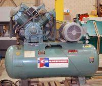 Piston Compressor CHAMPION HRA 25-12