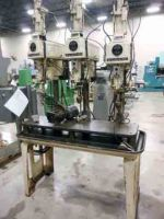 Bench Drilling Machine CLAUSING 1639
