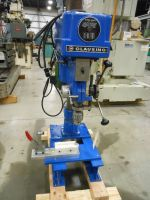 Bench Drilling Machine CLAUSING 16 SC
