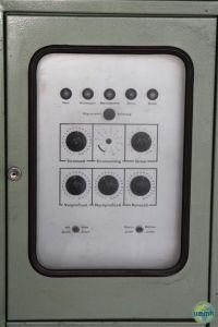 Punktschweißmaschine S.A.Brullex P 42/S 1970-Bild 2