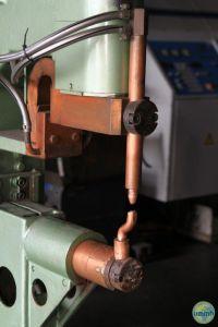 Punktschweißmaschine S.A.Brullex P 42/S 1970-Bild 4