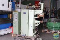 Punktschweißmaschine S.A.Brullex P 42/S