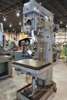 Box Column Drilling Machine ALZMETALL AB 6 ST
