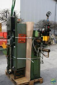 Punktschweißmaschine KUKA MET 70 R 1973-Bild 2