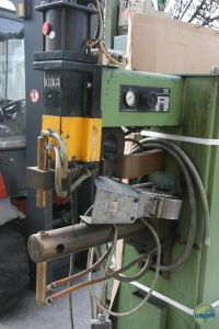 Spot Welding Machine KUKA MET 70 R