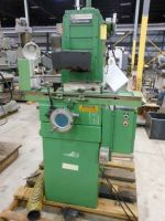 Surface Grinding Machine BROWN SHARPE MICROMASTER 612