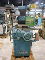 Surface Grinding Machine K O LEE S 714