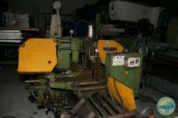 Band Saw Machine BEHRINGER HBP 260 A