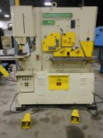 Ironworker Machine GEKA 100 A