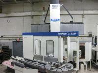 Tokarka pionowa CNC TOSHIBA TMD-16