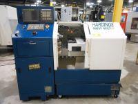 CNC Lathe HARDINGE GT-27 SP
