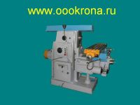 Horizontal Milling Machine СССР 6Р82Г