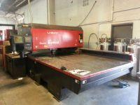 2D laser AMADA LC2415XLA3