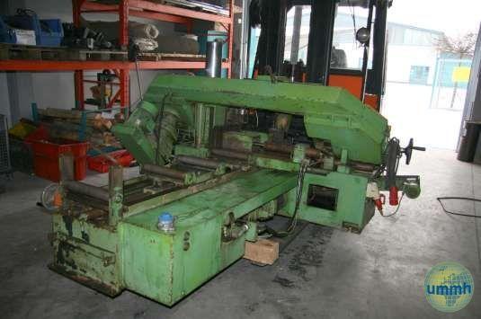 Máquina de serra BEHRINGER HBP 320 A 1981