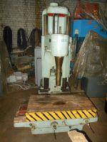 Vertical Boring Machine СССР 278П