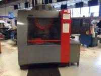 CNC数控立式加工中心 EMCO VMC-200
