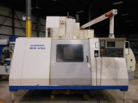 CNC Vertical Machining Center DAEWOO ACE 50