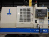Centro de mecanizado vertical CNC OKUMA CADET-MATE