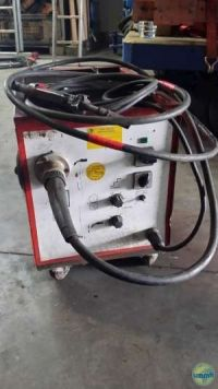 Punktschweißmaschine KIMA Mic 250 EL