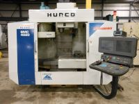 CNC Vertical Machining Center HURCO BMC-4020 HT